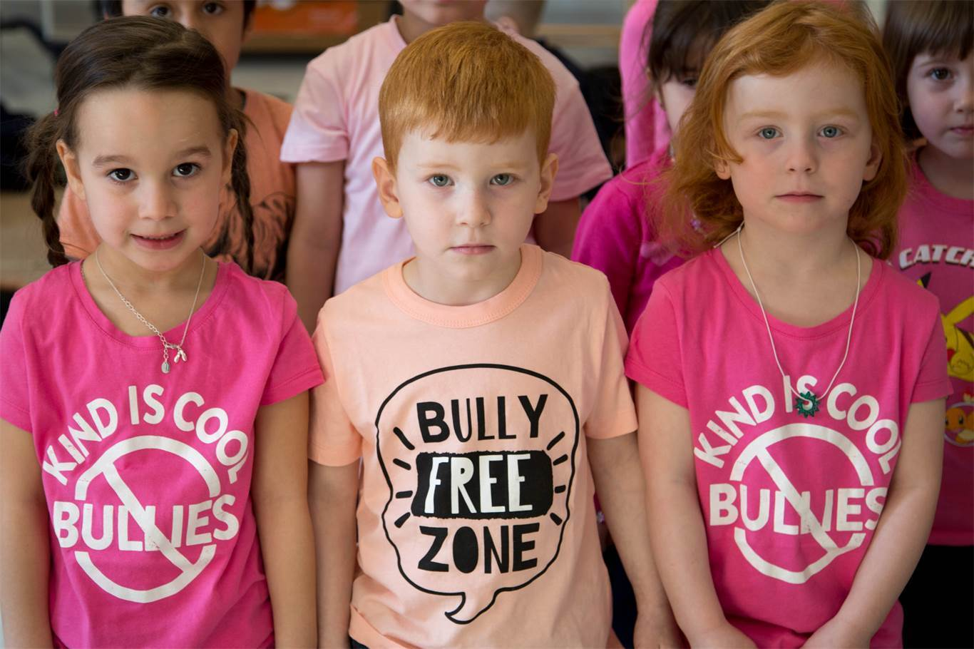 Banner Image for Bullying Awareness and Prevention Week