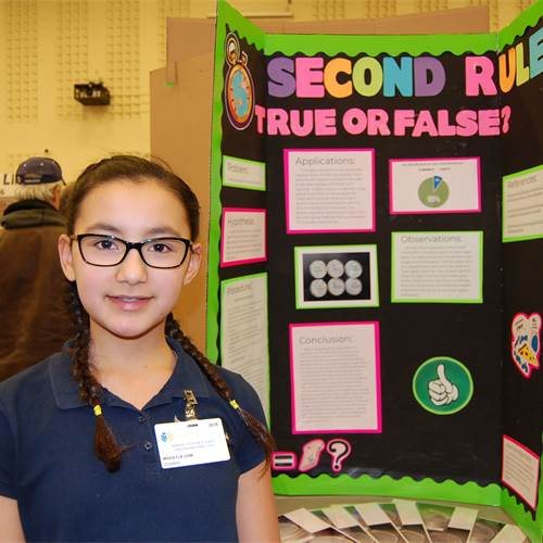 System Science and Engineering Fair